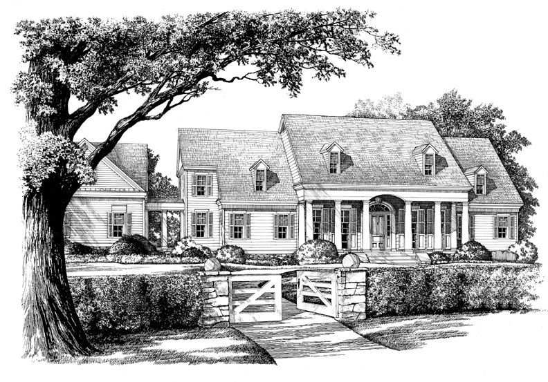 southern living magazine floor plans find house plans